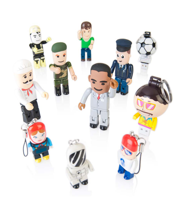 USB-people