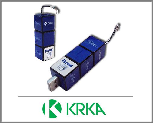 USB-Rubiks-KRKA