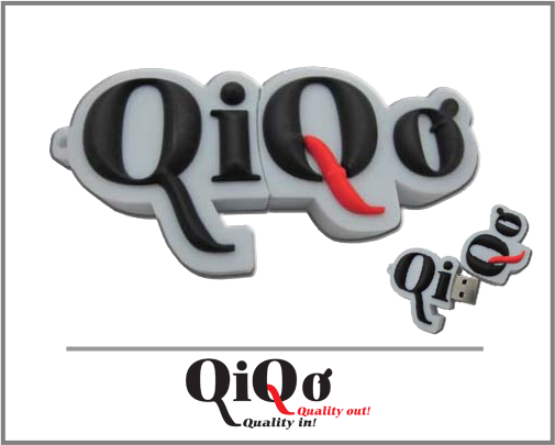 USB-custom-Qiqo