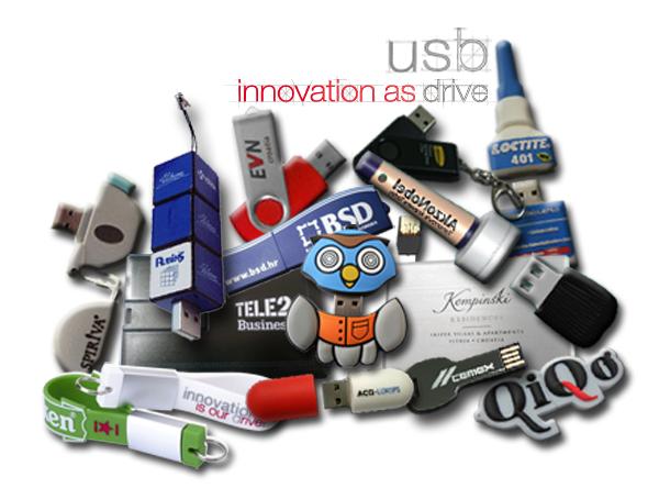 inad USB