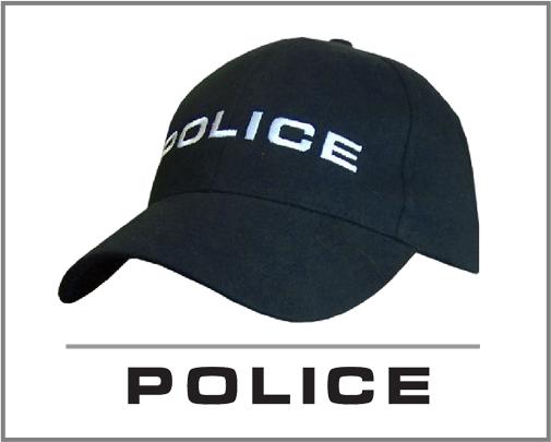 Cap-POLICE-2