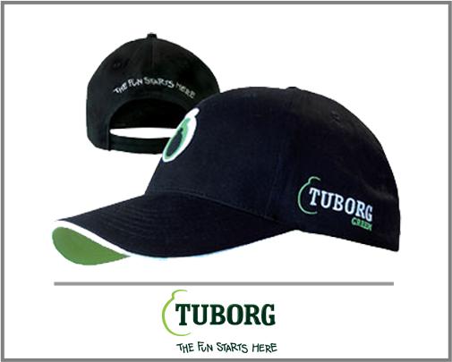 Cap-TUBORG-Green