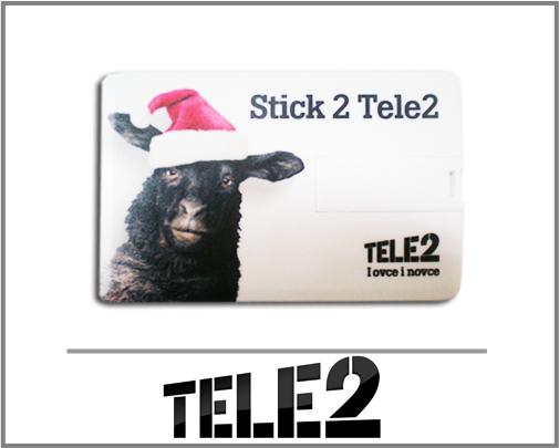 tele-2 USB
