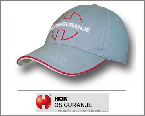 HOK-cap