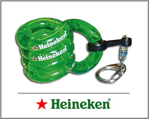 TANGLE-Heineken