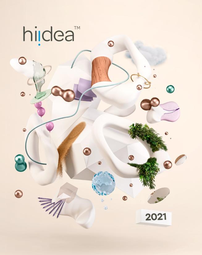 hiIdea 2021