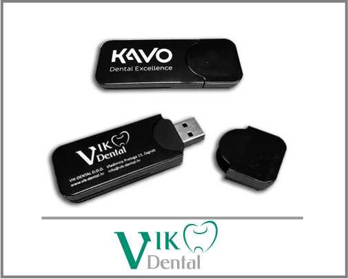 VIK-DENTAL-USB