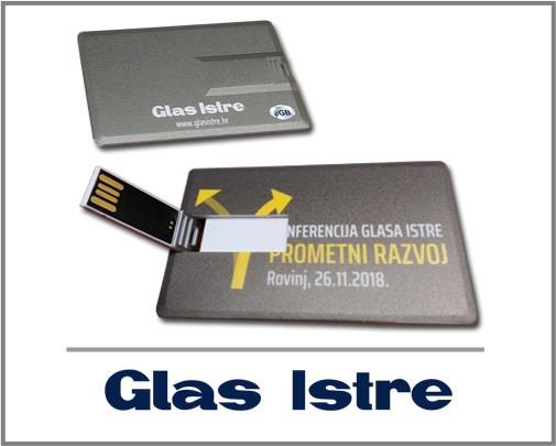 USB-Glas-Istre